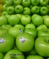 Apel Granny Smith, Sensasi Rasa