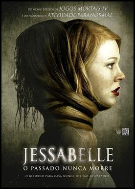 Jessabelle: O Passado Nunca Morre - Dublado