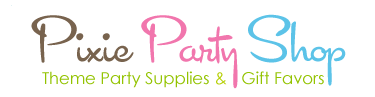 Pixie Party Shop Blog