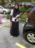 Hi! my name is Nurhidayah