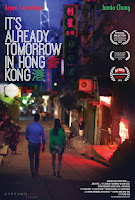 Its Already Tomorrow in Hong Kong (2015) online y gratis