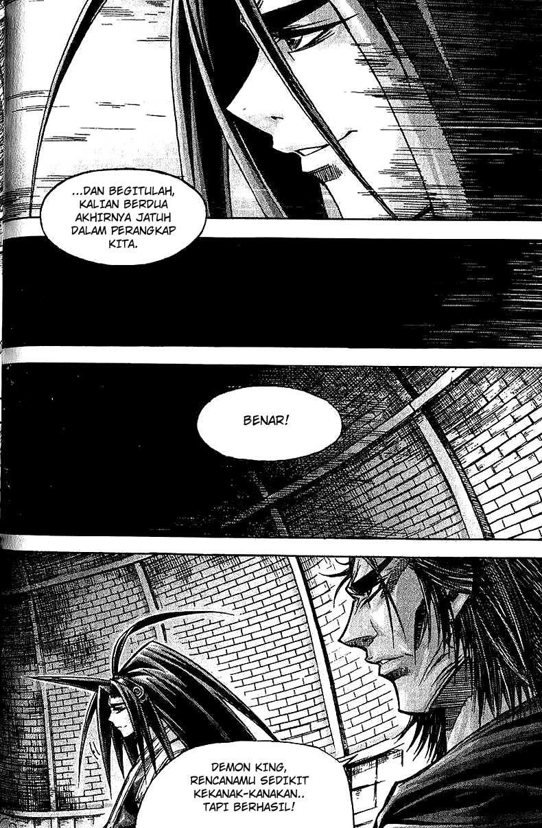 Komik demon king 089 - chapter 89 90 Indonesia demon king 089 - chapter 89 Terbaru 3 Baca Manga Komik Indonesia