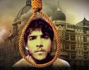 Ajmal Kasab hanged