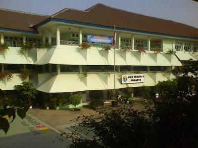 10 SMA Terbaik di Indonesia