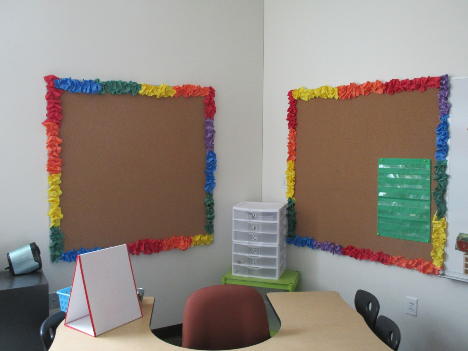 Classroom Border Ideas : If you give a teacher five for friday