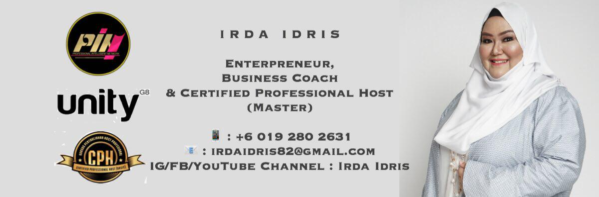 Irda Idris - Our Wonderful and Beautiful Journey