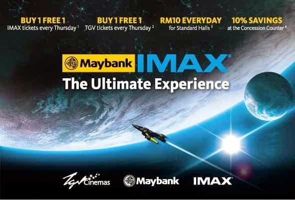 TGV IMAX