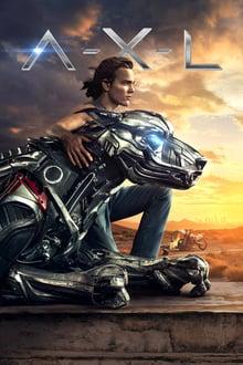 Watch A-X-L Online Free in HD