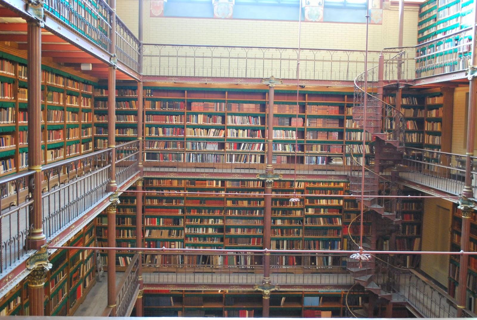 lecteur bibliophile bibliothèque