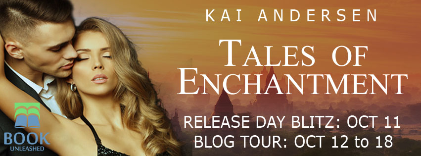Tales of Enchantment Release Day Blitz