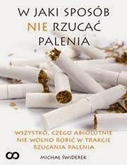 W jaki sposób nie rzucać palenia