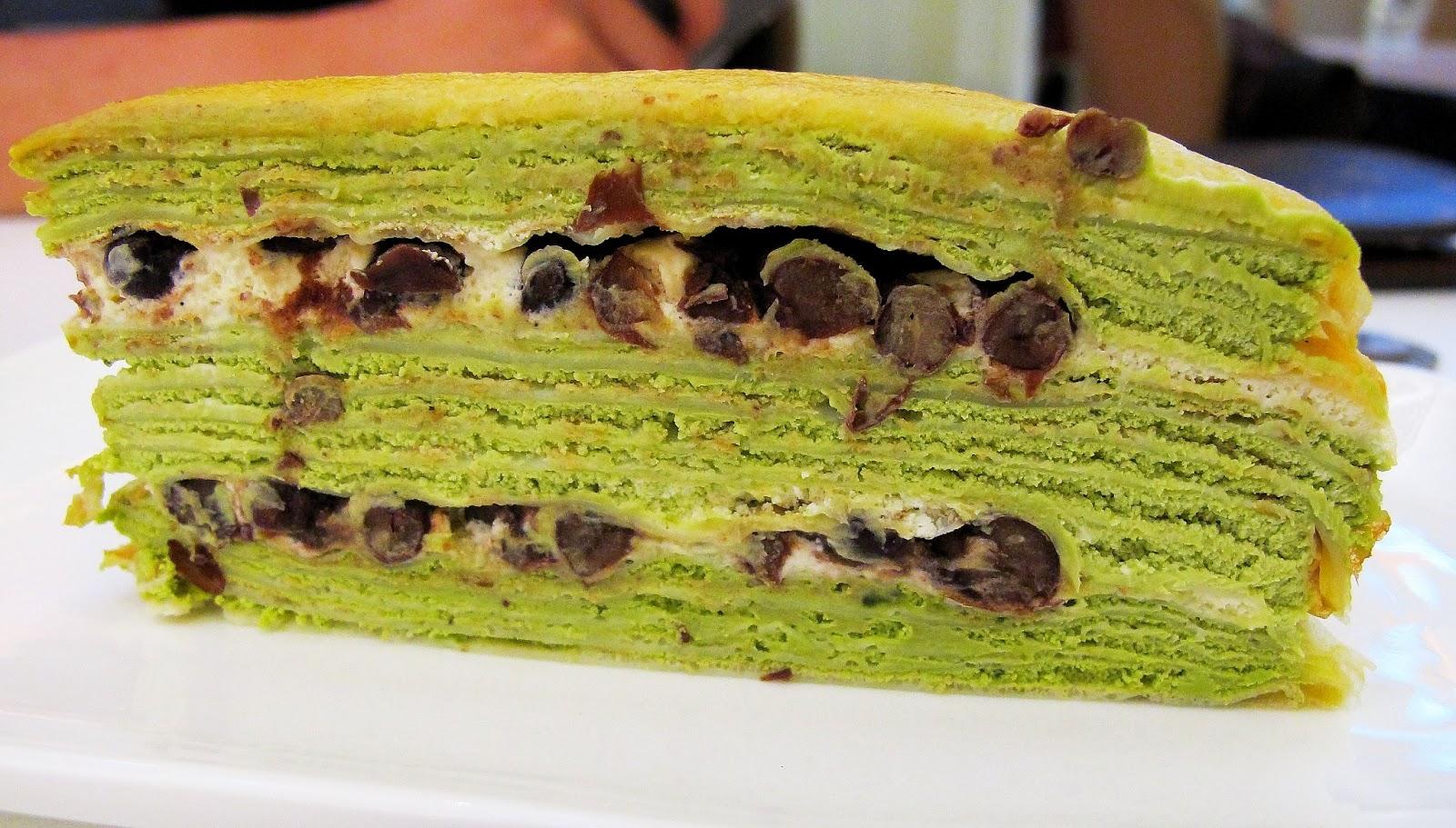 Humble Beginnings Cake Penang