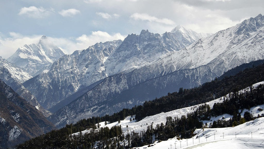 Uttarakhand Attraction: Auli
