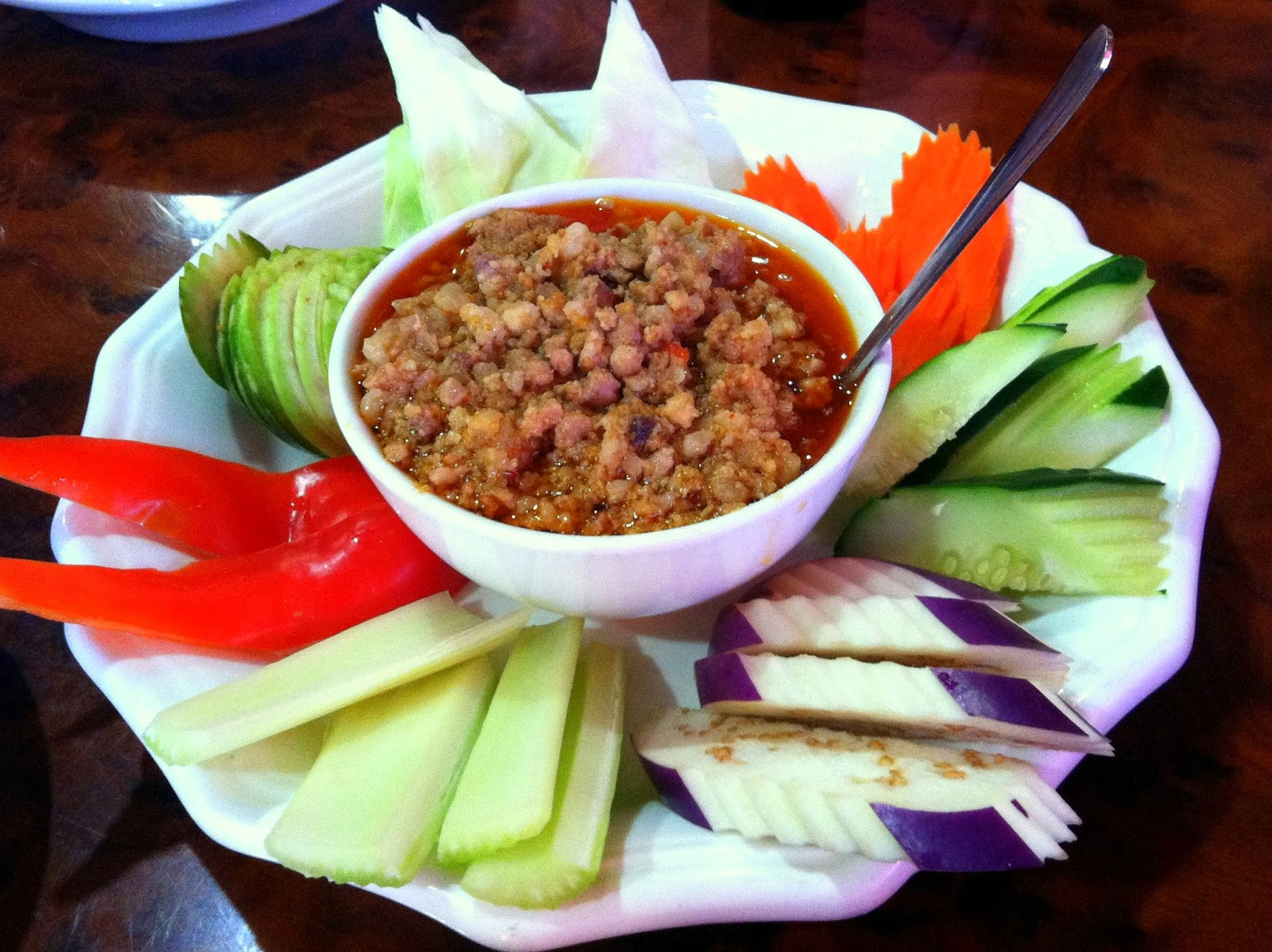 22nd philly 7 reasons to eat cambodian food at khmer for A taste of cambodian cuisine