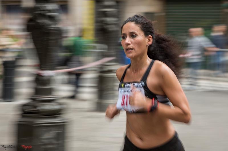 XXI Maratona di Palermo 2015