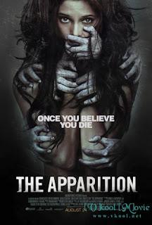 Bóng Ma Trong Ngôi Nhà - The Apparition (2012)