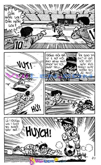Jindodinho - Đường Dẫn Đến Khung Thành III  Tập 17 page 49 Congtruyen24h