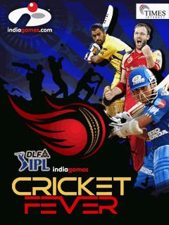 DLF IPL 4 Fever