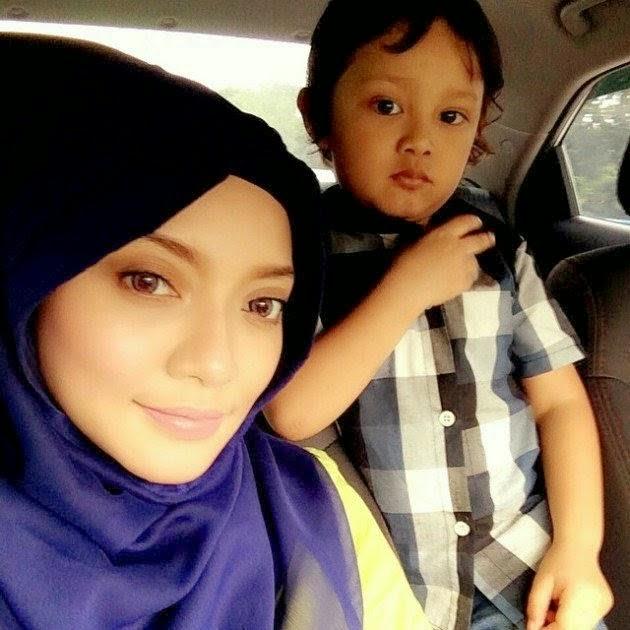 Rintihan Sedih Dari Hati Diana Rafar Sebaik Failkan Penceraian Terhadap Pelakon Zamarul Hisham
