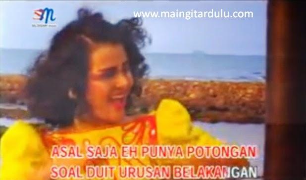 Asal Sombong - Elvy Sukaesih