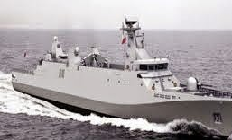 "Kapal Perang Indonesia Siap Menembak Kapal Nelayan ""Nakal"" Malaysia"