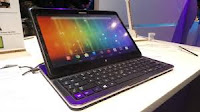 samsung ATIV Q, thinnest tab, latest tab by samsung