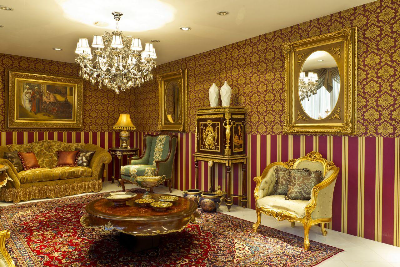 Tribarte os destaques da 1 mostra de decora o for Das design des esszimmers
