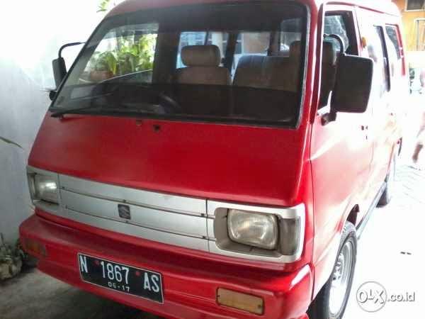Jual Suzuki Carry Extra Bekas Murah Th88, 19jt   Mobil ...