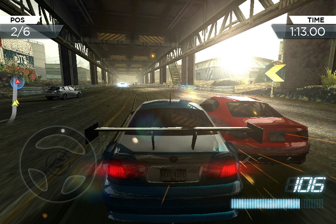 Need for speed most wanted game full free download full for Need for speed most wanted full