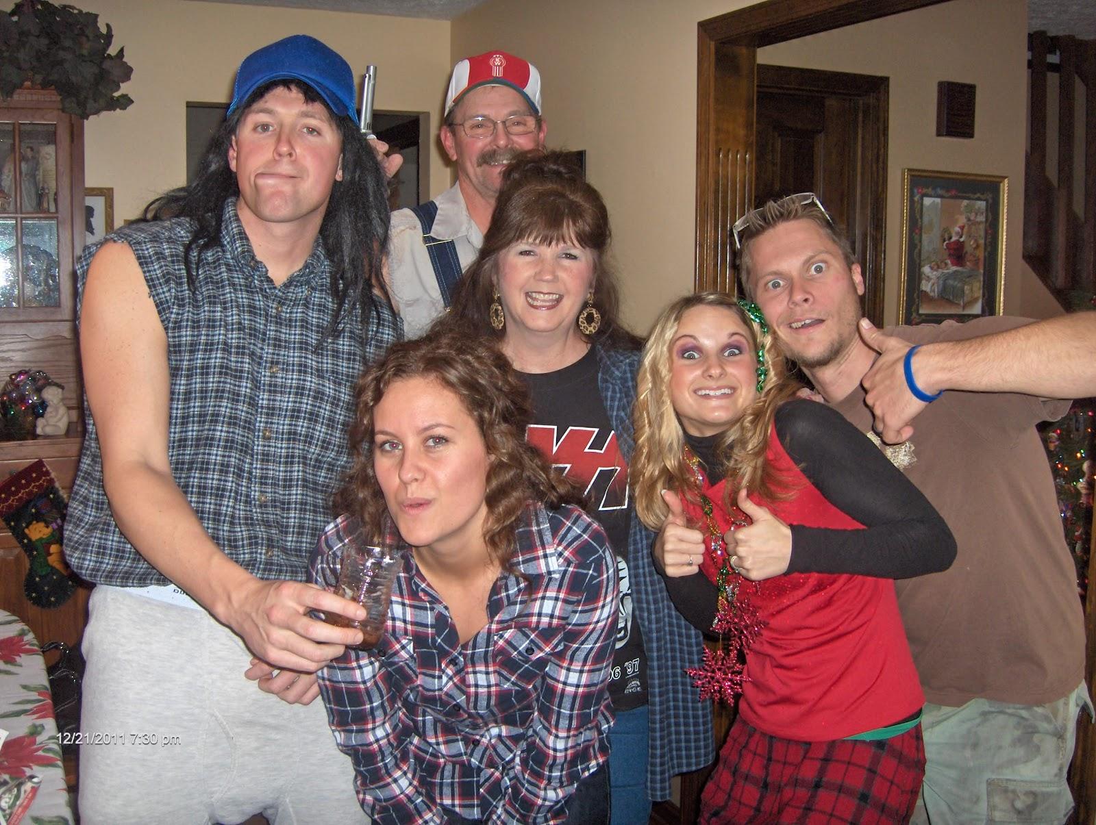 immeasurably more a redneck family christmas - Redneck Christmas