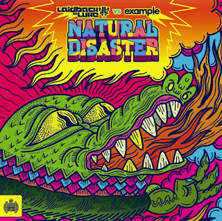 Laidback Luke vs Example - Natural Disaster Lyrics