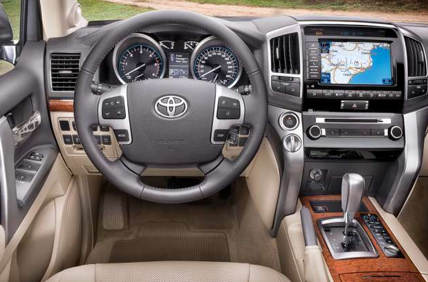 2017 Toyota 4runner Redesign