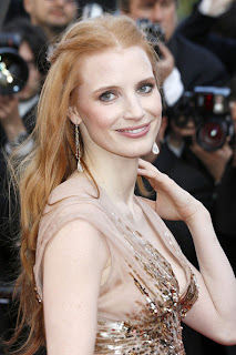 'Zero Dark Thirty' star Jessica Chastain wants to protect her private life