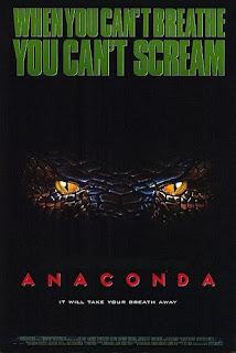 Anaconda (1997) Español Latino