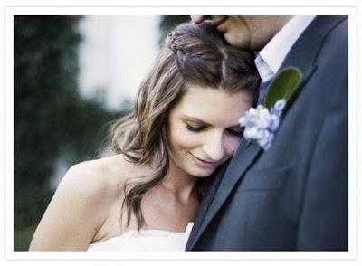 10 Tranças para as noivas