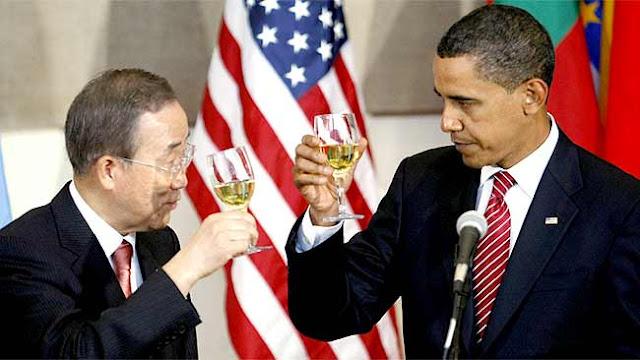"""ONU sem """"pedido formal"""" de investigação à operação dos EUA e morte de Bin Laden"""