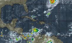 Prevén un día cálido y nublado en Cancún