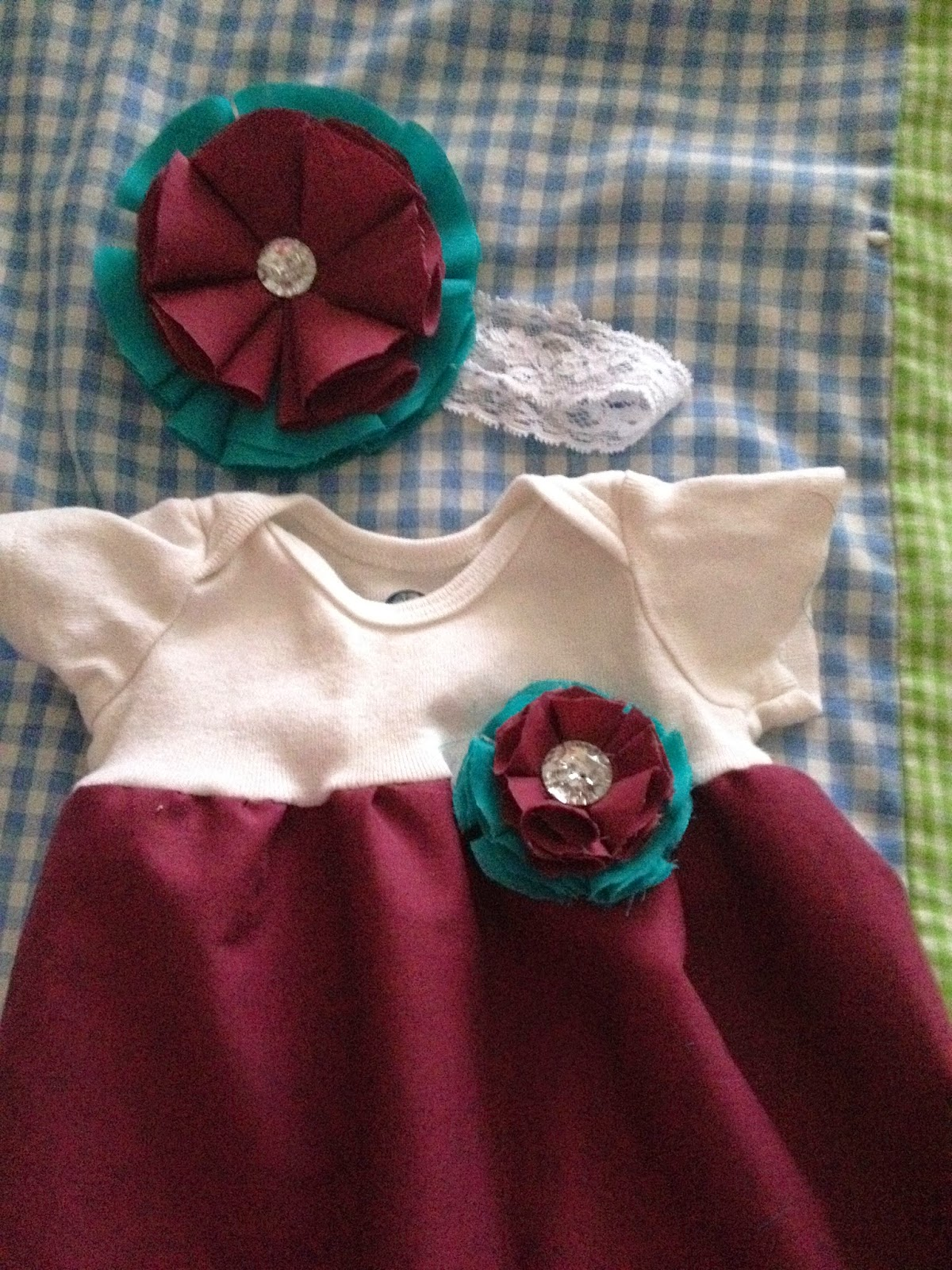 A to z for moms like me how to make fabric flowers how to make fabric flowers izmirmasajfo