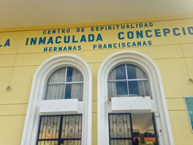 Vipassana in Quito