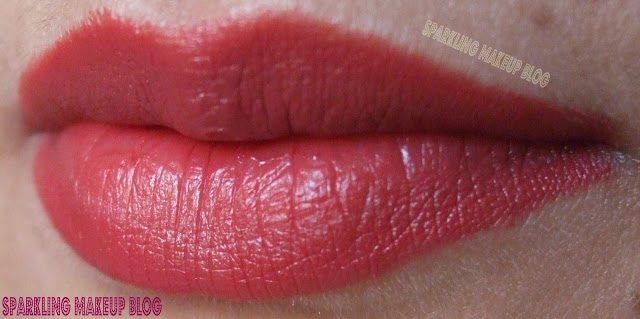 ELF lipstick Vodoo