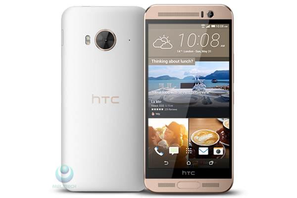 kamera HTC One Me