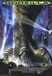 Godzilla (1998) Online