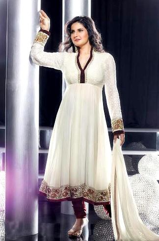 latest formal dresses 2013 for women by zobi fabrics