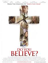 Do You Believe? (El Poder de la Cruz) (2015) [Latino]