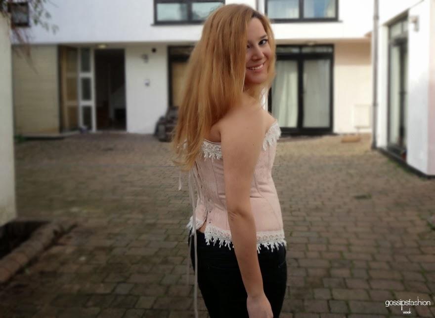 corse corset story gossipsfashionweek olga gigirey gossip fashion week