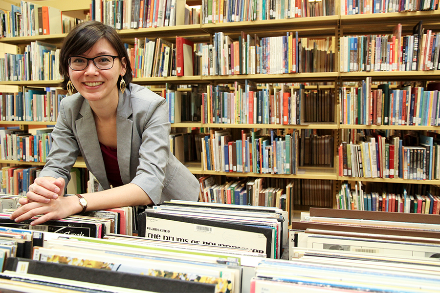 Good News : Increasing Demand for Librarians in the Philippines
