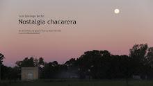 Nostalgia Chacarera