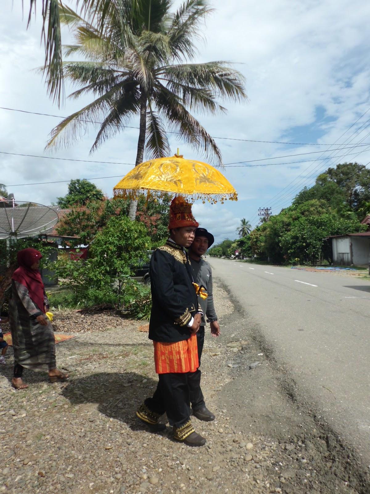 Adat Dan Prosesi Pernikahan Di Aceh Selatan Fardelyn Hacky