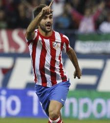 Atlético de Madrid se reencontró con la victoria