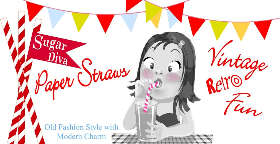 The Paper Straw Blog